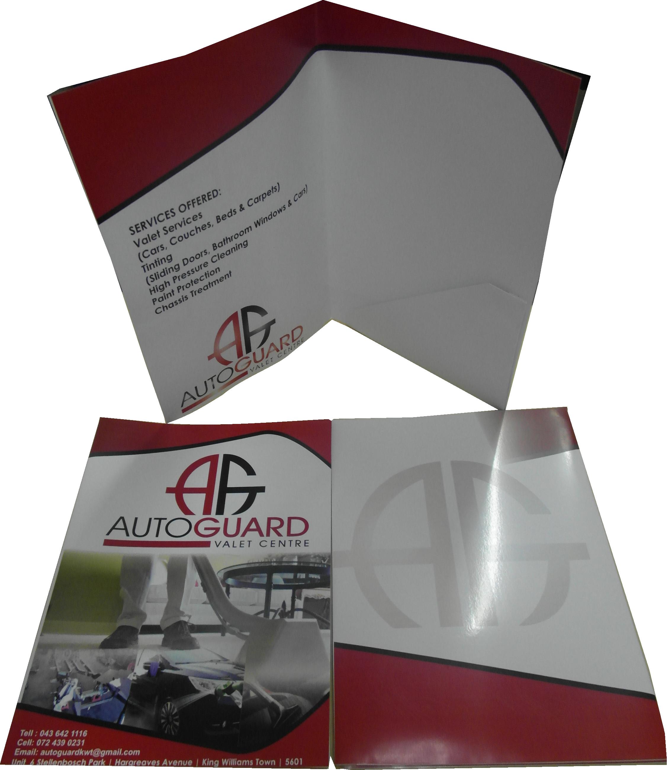 Branding   Virtual Afrika Business Solutions
